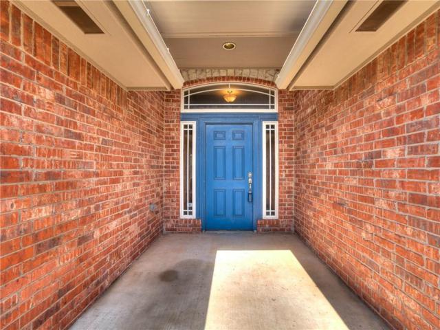15205 Cardinal Nest Drive, Edmond, OK 73013 (MLS #826003) :: Wyatt Poindexter Group