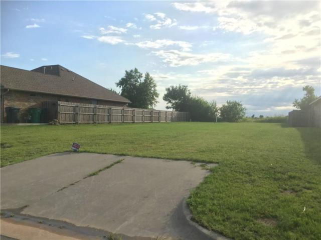 14609 Sylena Way, Oklahoma City, OK 73162 (MLS #826022) :: Erhardt Group at Keller Williams Mulinix OKC