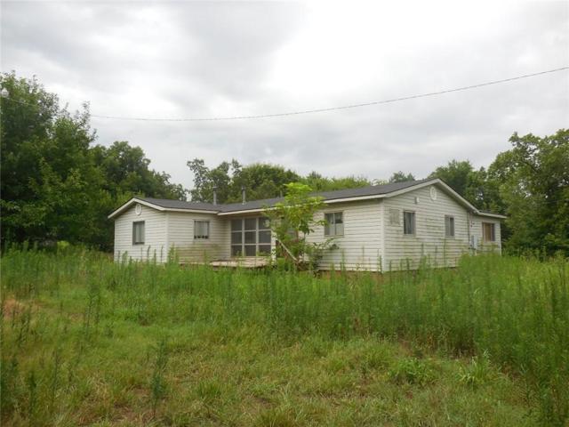 1210 S Birch Street, Guthrie, OK 73044 (MLS #826101) :: Erhardt Group at Keller Williams Mulinix OKC