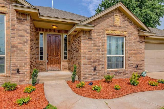 205 SE 7Th., Lexington, OK 73051 (MLS #826178) :: UB Home Team