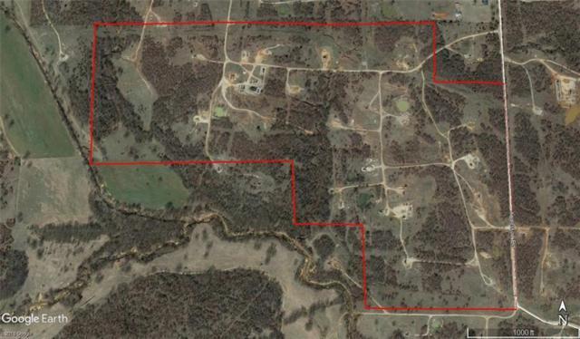 Shamrock Rd, Fox, OK 73435 (MLS #826185) :: Homestead & Co