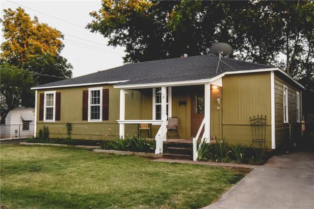 118 W Ave B, Elk City, OK 73644 (MLS #826195) :: Homestead & Co