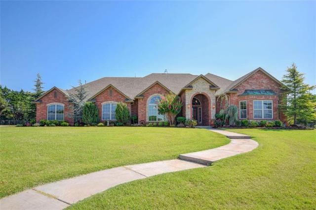 11300 S Rockwell Avenue, Oklahoma City, OK 73173 (MLS #826209) :: Meraki Real Estate