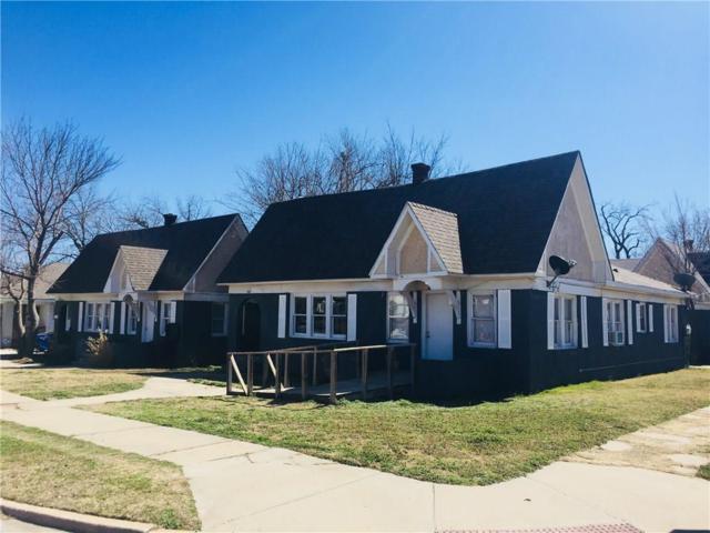 2140 NW 12th, Oklahoma City, OK 73107 (MLS #826280) :: KING Real Estate Group