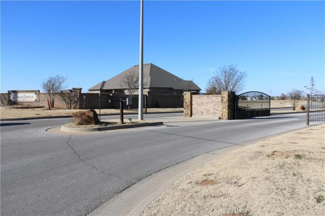 9901 Sundance Ridge Rd., Yukon, OK 73099 (MLS #826382) :: UB Home Team