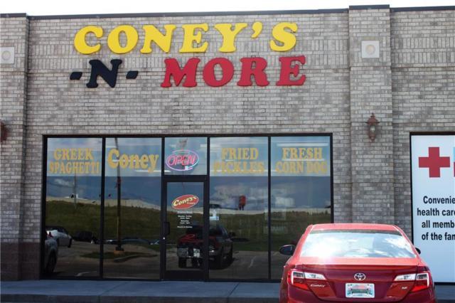 1317 SE 44TH Street G, Oklahoma City, OK 73129 (MLS #826402) :: Barry Hurley Real Estate