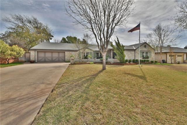 6608 Avondale Drive, Nichols Hills, OK 73116 (MLS #826456) :: UB Home Team