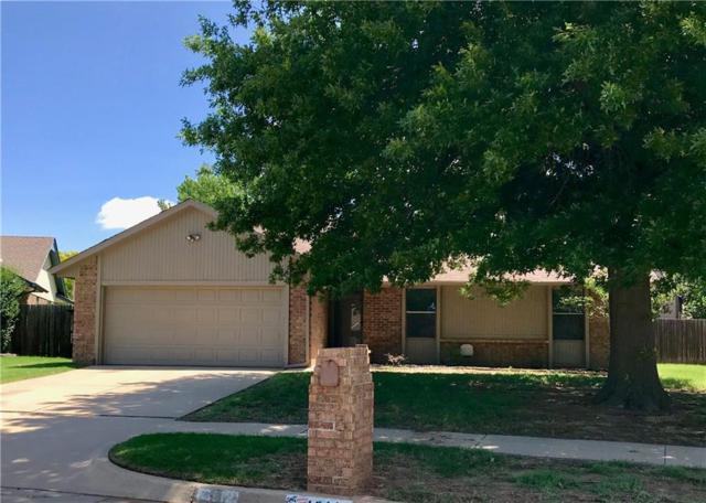 13112 Moccasin Lane, Oklahoma City, OK 73170 (MLS #826530) :: Wyatt Poindexter Group
