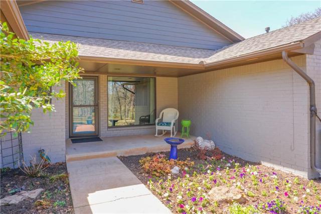 2704 Daffodil Court, Norman, OK 73026 (MLS #826603) :: Homestead & Co