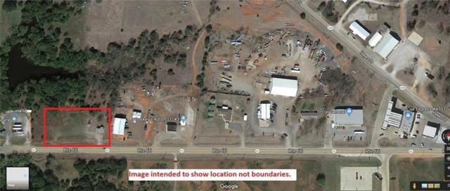 0 Hwy 66, Wellston, OK 74881 (MLS #826615) :: Homestead & Co