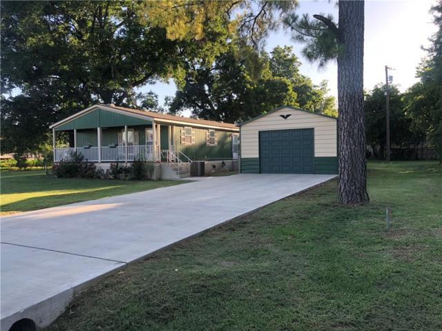 304 Ash, Maysville, OK 73057 (MLS #826620) :: Wyatt Poindexter Group