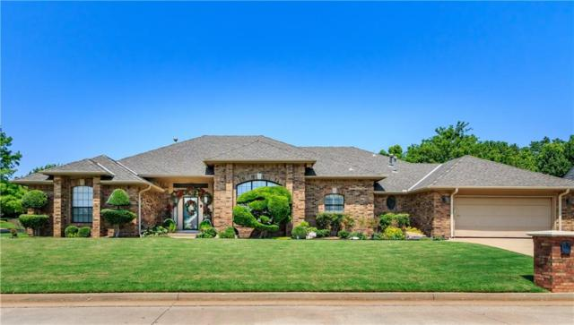 6317 Beaver Creek Drive, Oklahoma City, OK 73162 (MLS #826635) :: UB Home Team