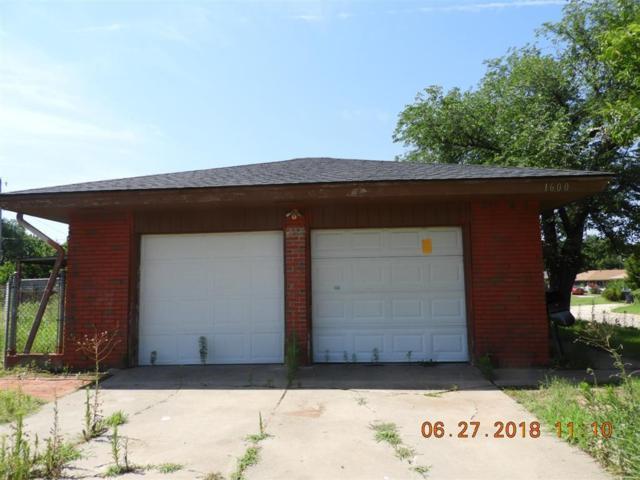 1600 NE 46th Street, Oklahoma City, OK 73111 (MLS #826780) :: Meraki Real Estate