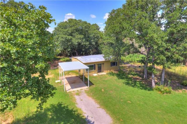 5513 Mason Street, Norman, OK 73026 (MLS #827097) :: Meraki Real Estate