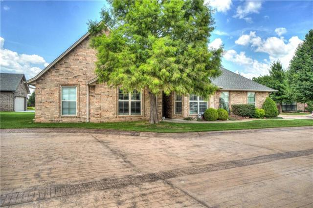 2308 W Troon, Shawnee, OK 74801 (MLS #827171) :: KING Real Estate Group