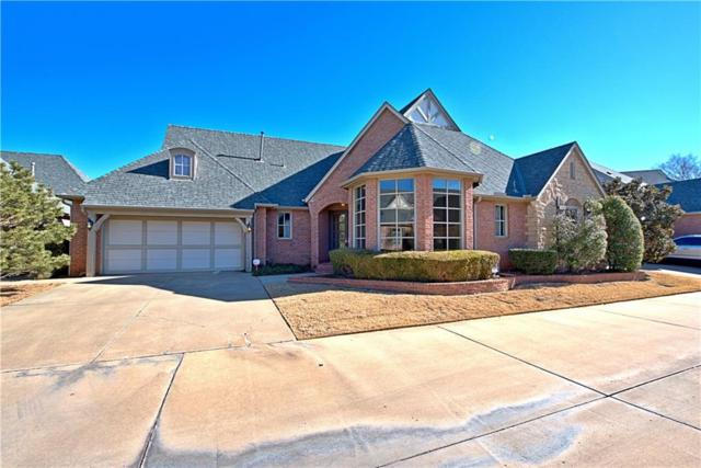 2915 NW 160TH Street, Edmond, OK 73013 (MLS #827309) :: Wyatt Poindexter Group