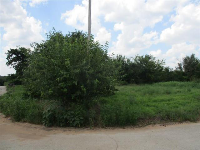 1001 Pacific, Choctaw, OK 73020 (MLS #827417) :: Homestead & Co