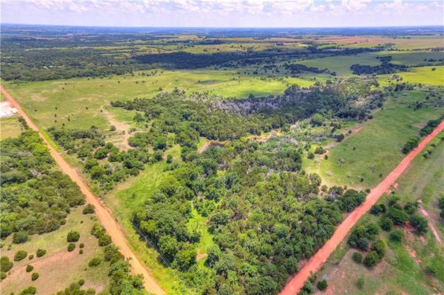 May And County Rd 67, Crescent, OK 73162 (MLS #827607) :: Homestead & Co