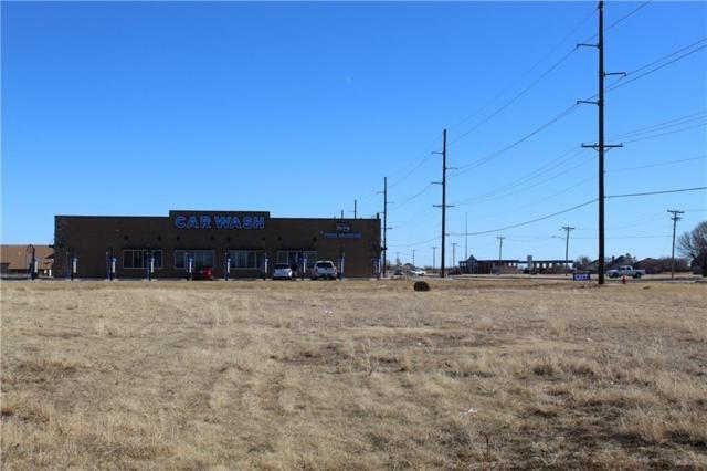 0000 E Tamarack, Altus, OK 73521 (MLS #827668) :: Denver Kitch Real Estate