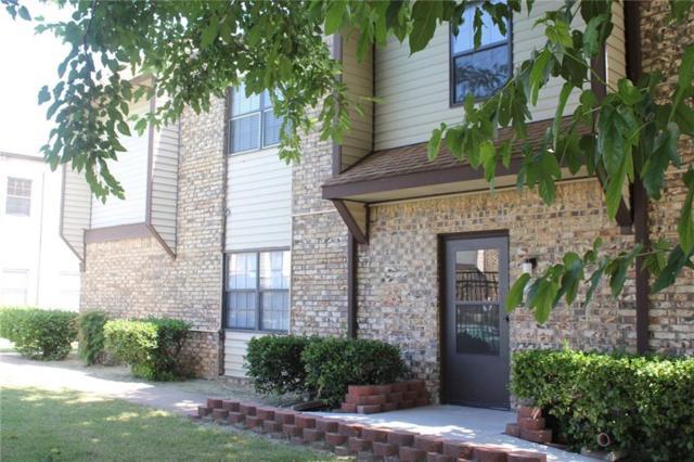 401 SE 12th Avenue #217, Norman, OK 73071 (MLS #827697) :: Meraki Real Estate