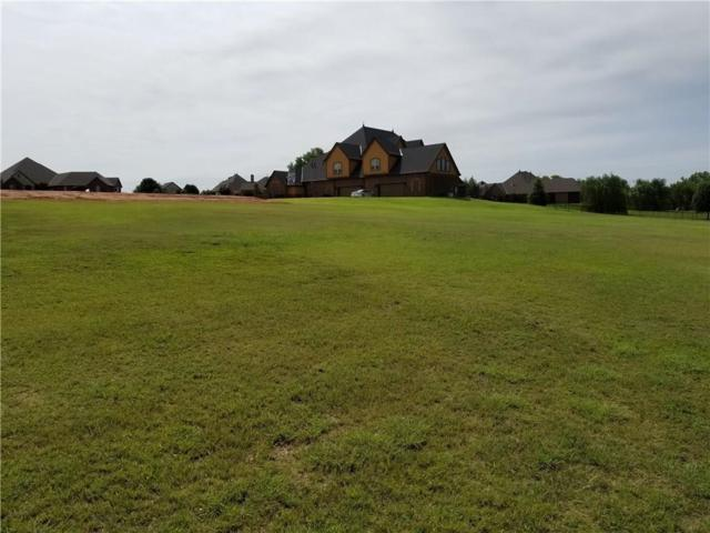 3367 Briarwood, Newcastle, OK 73065 (MLS #827733) :: Wyatt Poindexter Group