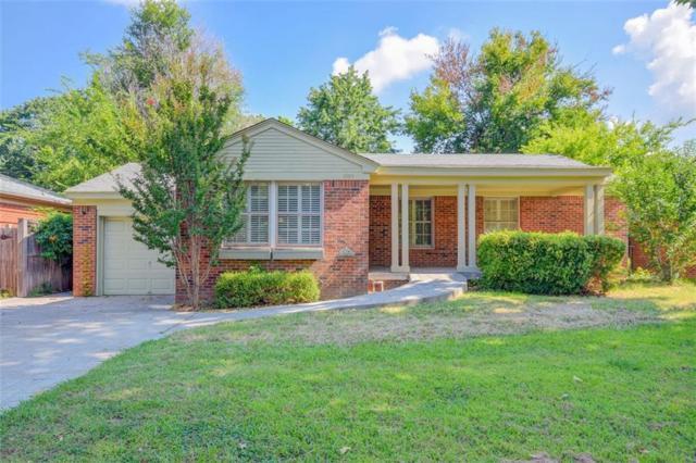 1009 E Louisiana Street, Norman, OK 73071 (MLS #827737) :: Homestead & Co