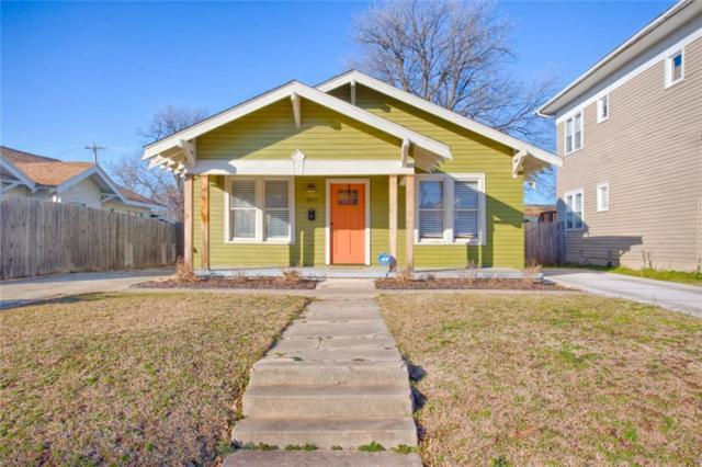 307 NW 25th Street, Oklahoma City, OK 73103 (MLS #827740) :: KING Real Estate Group