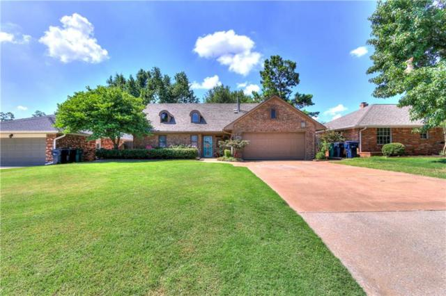 2636 NW 58th Street, Oklahoma City, OK 73112 (MLS #827815) :: KING Real Estate Group