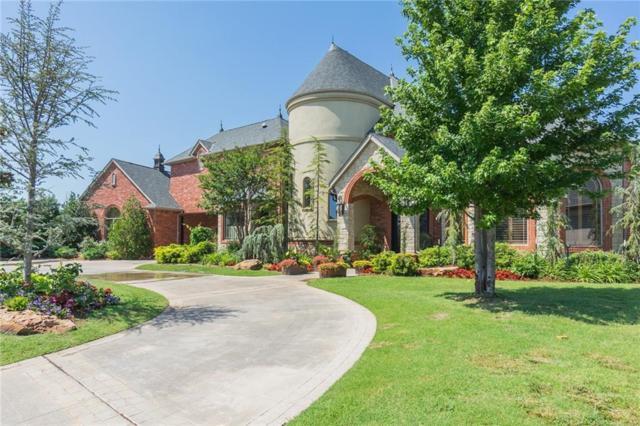 13109 Rohan Court, Oklahoma City, OK 73170 (MLS #827841) :: Homestead & Co