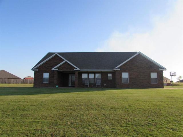 10929 NE Wolf, Fletcher, OK 73541 (MLS #827849) :: Meraki Real Estate