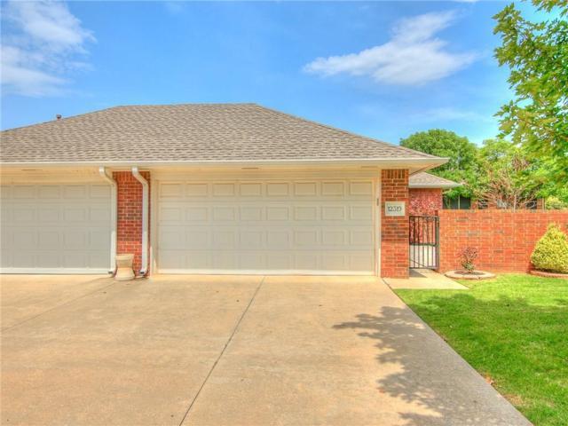 12319 Greenlea Chase, Oklahoma City, OK 73170 (MLS #827915) :: Wyatt Poindexter Group