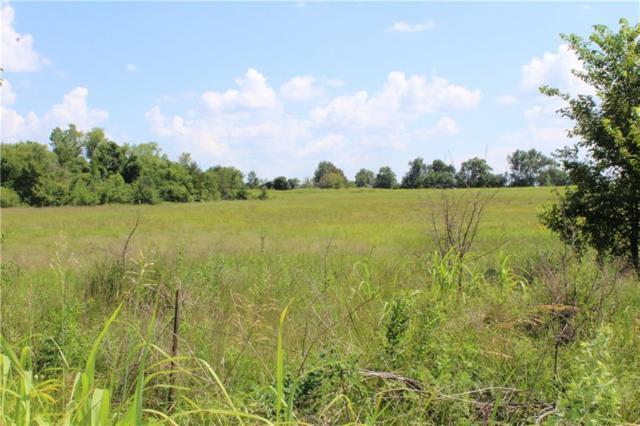 1502 South Woody Guthrie, Okemah, OK 74859 (MLS #828107) :: Meraki Real Estate