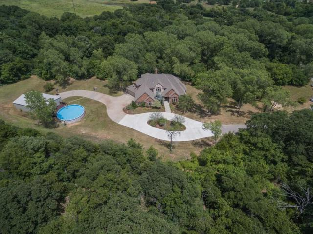 17101 S Midwest Boulevard, Norman, OK 73026 (MLS #828138) :: Meraki Real Estate