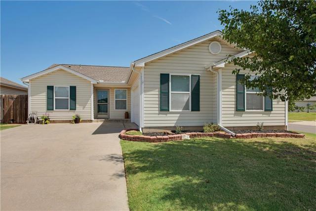 409 Calla Lily Lane, Norman, OK 73069 (MLS #828272) :: Meraki Real Estate