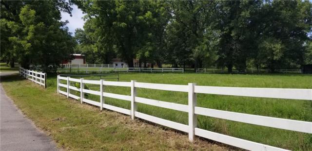16210 E Imhoff Road, Norman, OK 73026 (MLS #828328) :: Meraki Real Estate