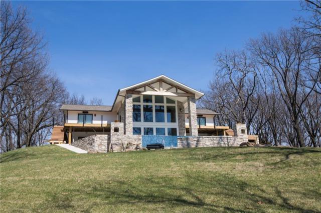 33707 Ridge Road, Afton, OK 74331 (MLS #828370) :: Meraki Real Estate