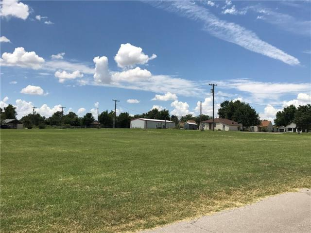 219 S Broadway Avenue, Hinton, OK 73047 (MLS #828390) :: Denver Kitch Real Estate
