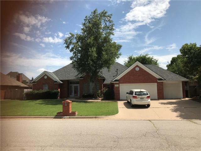 2512 SW 125, Oklahoma City, OK 73170 (MLS #828407) :: Meraki Real Estate