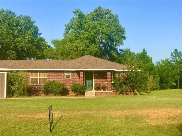 918 S Frisco Road, Tuttle, OK 73089 (MLS #828490) :: Meraki Real Estate