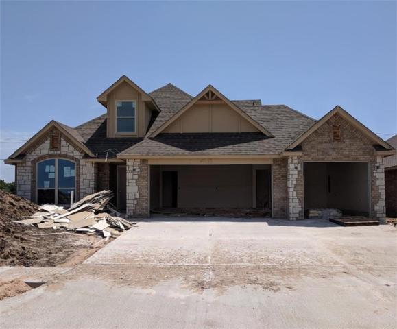 14000 Celeste Lane, Oklahoma City, OK 73170 (MLS #828510) :: Wyatt Poindexter Group