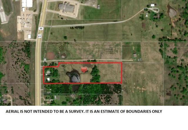 12058 N Highway 99, Seminole, OK 74868 (MLS #828536) :: UB Home Team