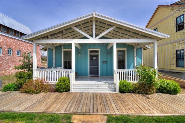 59 Boardwalk, Eufaula, OK 74432 (MLS #828539) :: Wyatt Poindexter Group