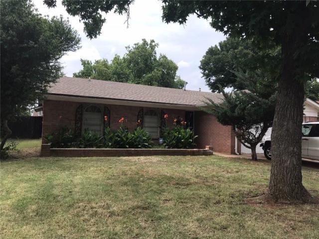 11005 N Brauer Avenue, Oklahoma City, OK 73114 (MLS #828604) :: Wyatt Poindexter Group