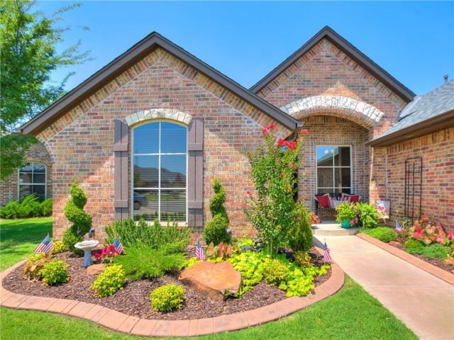 17321 Vitoria Drive, Oklahoma City, OK 73170 (MLS #828621) :: Meraki Real Estate