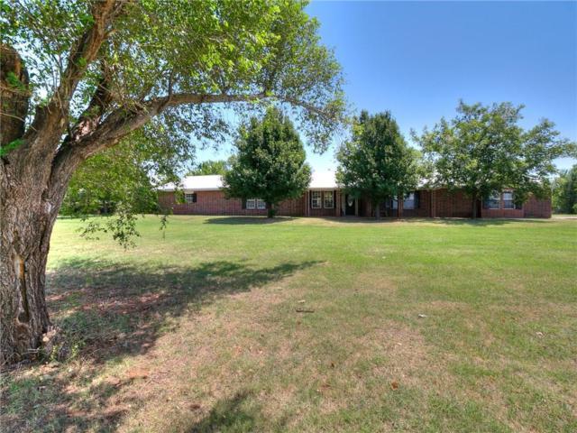 21208 Bogie Road, Edmond, OK 73012 (MLS #828682) :: Erhardt Group at Keller Williams Mulinix OKC