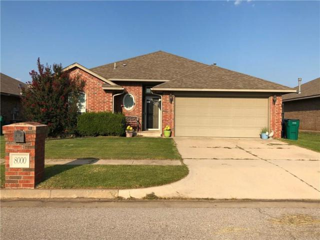 8000 John Robert, Oklahoma City, OK 73135 (MLS #828685) :: Wyatt Poindexter Group