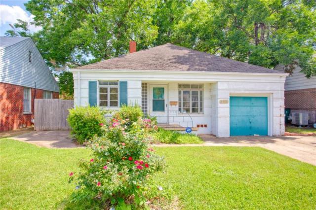 2508 NW 30th, Oklahoma City, OK 73112 (MLS #828789) :: Homestead & Co