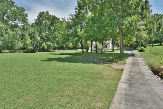 9500 NE 23rd Street, Oklahoma City, OK 73141 (MLS #828795) :: Wyatt Poindexter Group