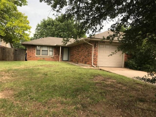 12208 N Dewey, Oklahoma City, OK 73114 (MLS #828798) :: Wyatt Poindexter Group