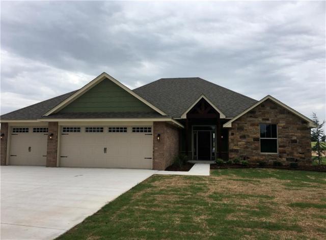 13246 Coker Road, Shawnee, OK 74804 (MLS #828810) :: Meraki Real Estate